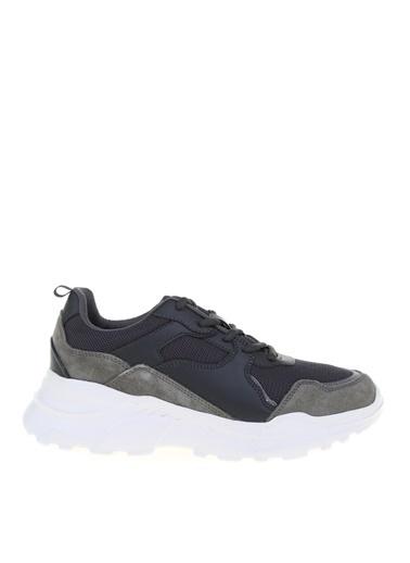 Fabrika Fabrika Gri Sneaker Gri